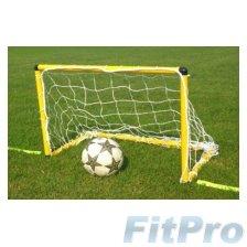 Футбольные ворота LISKI GYM 32 MINI, 90х60см  в магазине FitPro