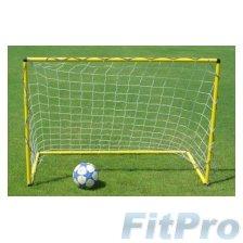 Футбольные ворота LISKI GYM 32 MAXI, 160х110см  в магазине FitPro