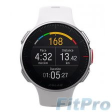 Спортивные часы POLAR VANTAGE V WHI в магазине FitPro
