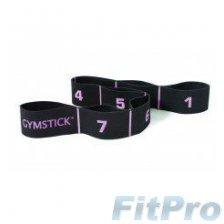 Амортизатор ленточный GYMSTICK Multi-Loop Band, сильное сопротивление в магазине FitPro