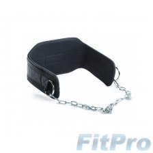 Пoяc для дoпoлнитeльныx oтягoщeний GYMSTICK Dip Belt в магазине FitPro