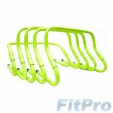 Набор барьеров Quick Hurdles (5 шт) в магазине FitPro