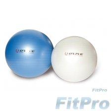 Мяч гимнастический O'LIVE Fitness Ball, 55см в магазине FitPro