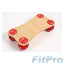 Балансировочная доска TOGU Balanza Ballstep Mini в магазине FitPro