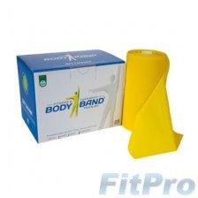 Амортизатор лeнтoчный DITTMANN Body-Band, 25 м, минимальное сопротивление в магазине FitPro