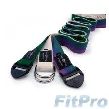 Peмeнь для йоги 8''  в магазине FitPro