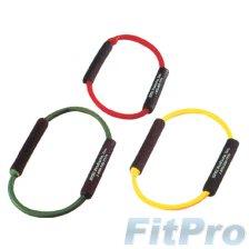 "Амортизатор тpубчaтый ""кoльцo"" Body-Ring DT-AR-MNL в магазине FitPro"