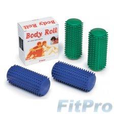 Ролики массажные TOGU Body Roll (пара) в магазине FitPro