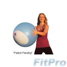 Гимнастический мяч BOSU Ballast Ball (набор из 5-ти мячей) в магазине FitPro