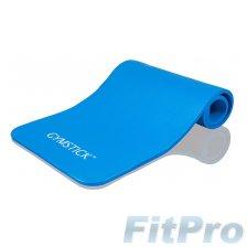Коврик гимнастический GYMSTICK Comfort Mate Blue в магазине FitPro