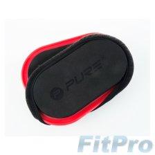 Диски скользящие PURE Slide Pads, пара в магазине FitPro