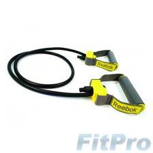 Эспандер трубчатый REEBOK №1, минимальное сопротивление в магазине FitPro
