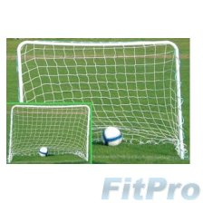 Футбольные ворота LISKI FLEX MAXI OUTDOOR, 150х110см (пара) в магазине FitPro