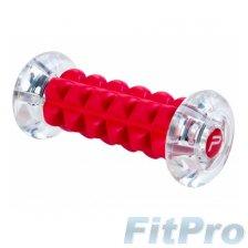 Ролик массажный PURE Crystal Footroller в магазине FitPro
