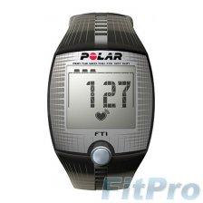 Пульсометр POLAR FT1 BLK в магазине FitPro