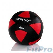 Мяч медицинский GYMSTIСK Wall Ball в магазине FitPro