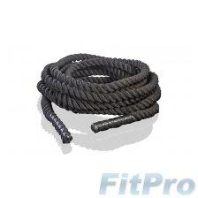 Канат тренировочный GYMSTICK Battle Rope 61088-2 в магазине FitPro