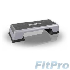 Степ-платформа GYMSTICK Pro Step GRY в магазине FitPro