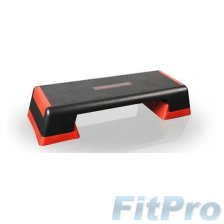 Степ-платформа GYMSTICK Pro Step RED в магазине FitPro
