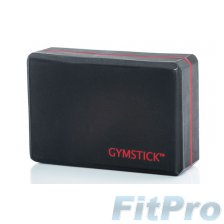 Блок для йоги GYMSTIK Yoga Block  в магазине FitPro