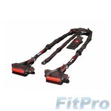 Петли для функционального тренинга GYMSTICK Gravity Trainer в магазине FitPro