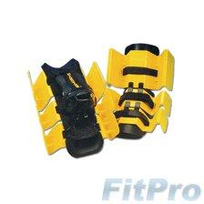 "Отягощения для ног ""Сапожки"" HYDRO-TONE Hydro-Boots (пара) PR-2 в магазине FitPro"
