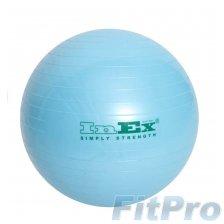 Гимнастический мяч INEX 55 см в магазине FitPro