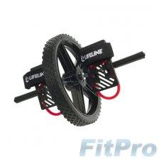 Функциональный ролик LIFELINE Power Wheel в магазине FitPro