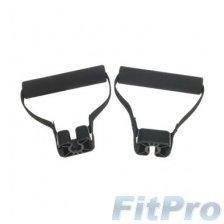 Рукоятки для амортизатора Lifeline Quick Fit Handles, пара в магазине FitPro