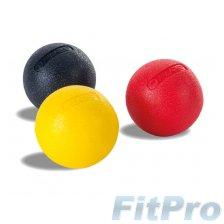 Набор мячей массажных PURE Massage Balls, 3шт в магазине FitPro