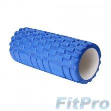 Ролик массажный профилированный INEX Hollow Roller в магазине FitPro