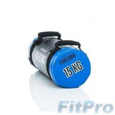 Мешок-отягощение GYMSTICK Fitness Bag, 15кг в магазине FitPro