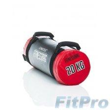Мешок-отягощение GYMSTICK Fitness Bag, 20кг в магазине FitPro