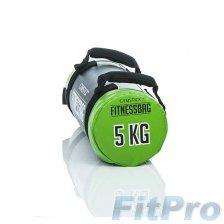 Мешок-отягощение GYMSTICK Fitness Bag, 5кг в магазине FitPro