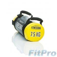 Мешок-отягощение GYMSTICK Fitness Bag, 7,5кг в магазине FitPro