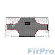 Сетка тренировочная футбольная PURE Practise Net  в магазине FitPro