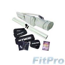 Комплект для функционального тренинга Flowin Sport Pilates Edition 1024 в магазине FitPro