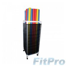 Подставка для хранения нудлов SPRINT AQUATICS NOODLE EQUIPMENT BIN 997 в магазине FitPro