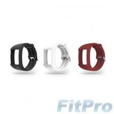 Сменный силиконовый браслет для пульсометра POLAR M600 в магазине FitPro