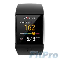 Спортивные часы POLAR M600 BLK в магазине FitPro