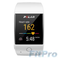 Спортивные часы POLAR M600 WHI в магазине FitPro