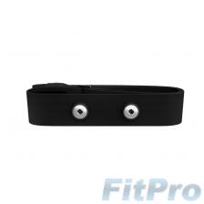 Мягкий тканевый ремешок Polar Soft Strap в магазине FitPro