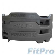 Набор плиометрических подставок для баланс платформы BOSU Powerstax Set в магазине FitPro