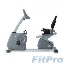 Велотренажер горизонтальный CIRCLE FITNESS R6 E в магазине FitPro