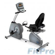 Велотренажер горизонтальный CIRCLE FITNESS R6 в магазине FitPro