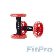 Функциональные ролики PURE Core Training Wheels в магазине FitPro