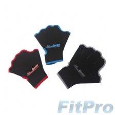 Перчатки для аква-аэробики AQUA GLOVES, пара в магазине FitPro