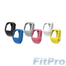 Сменный силиконовый браслет для пульсометра Polar A300 в магазине FitPro