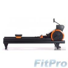 Гребной тренажер OARTEC SLIDER с дисплеем 6000 ROW в магазине FitPro