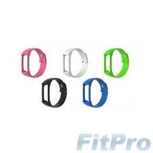 Сменный силиконовый браслет для пульсометра Polar A360 в магазине FitPro